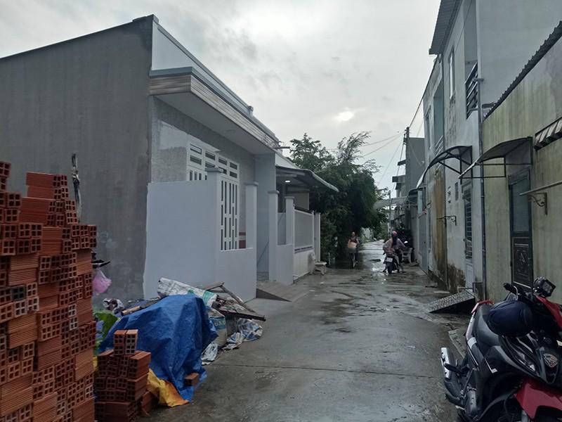 Bùng phát  khu dân cư 'lụi' tại Cần Thơ - ảnh 1