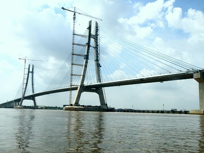 Lo ngại 4 dự án giao thông phía Nam chậm tiến độ - ảnh 1
