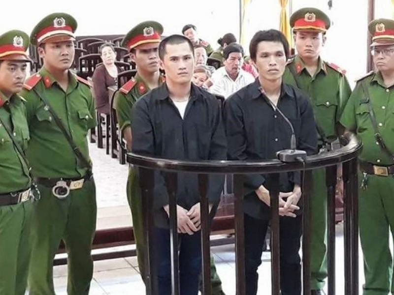 Tranh cãi vụ tòa án huyện tổng hợp án tử hình - ảnh 1