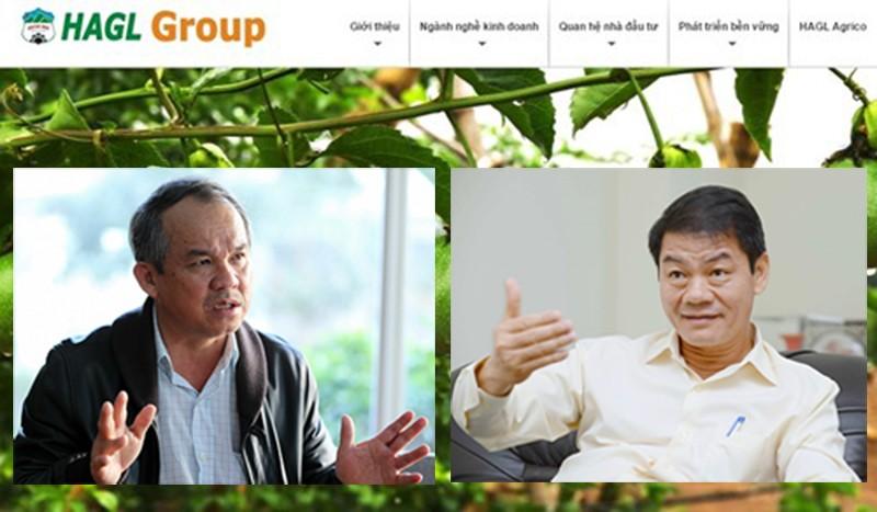 Cú bắt tay 1 tỉ USD giữa bầu Đức và Thaco - ảnh 1