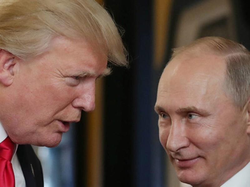 Ông Putin không lo 'cú đấm' của Mỹ - ảnh 1