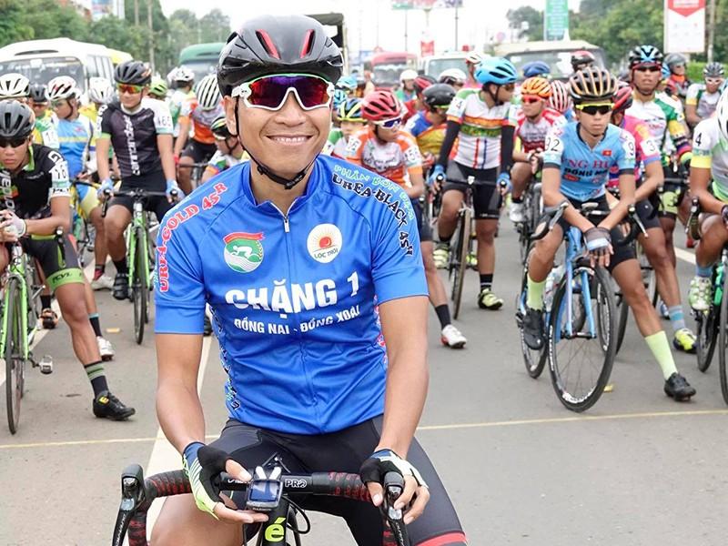 Giải xe đạp ĐBSCL 2018: Gay cấn cuộc chiến áo vàng - ảnh 1