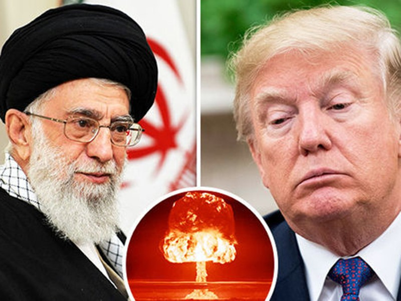 Iran và Mỹ sẽ 'từ mặt nhau' tại Liên Hiệp Quốc - ảnh 1