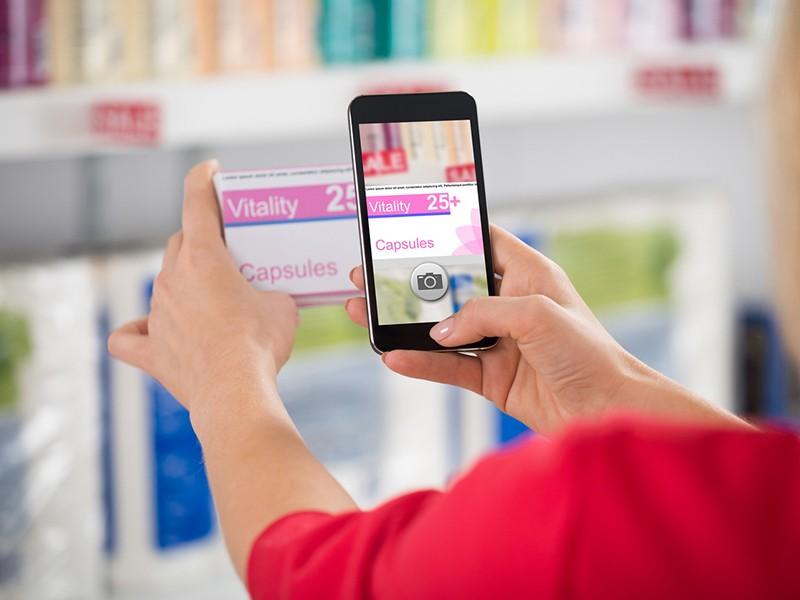 Làm sao để giảm bớt nguy cơ mua phải hàng giả trên mạng? - ảnh 1