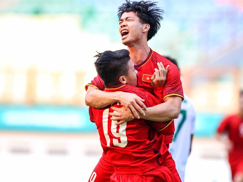 Việt Nam - Pakistan (3-0): Bỏ lỡ nhiều cơ hội quá! - ảnh 1