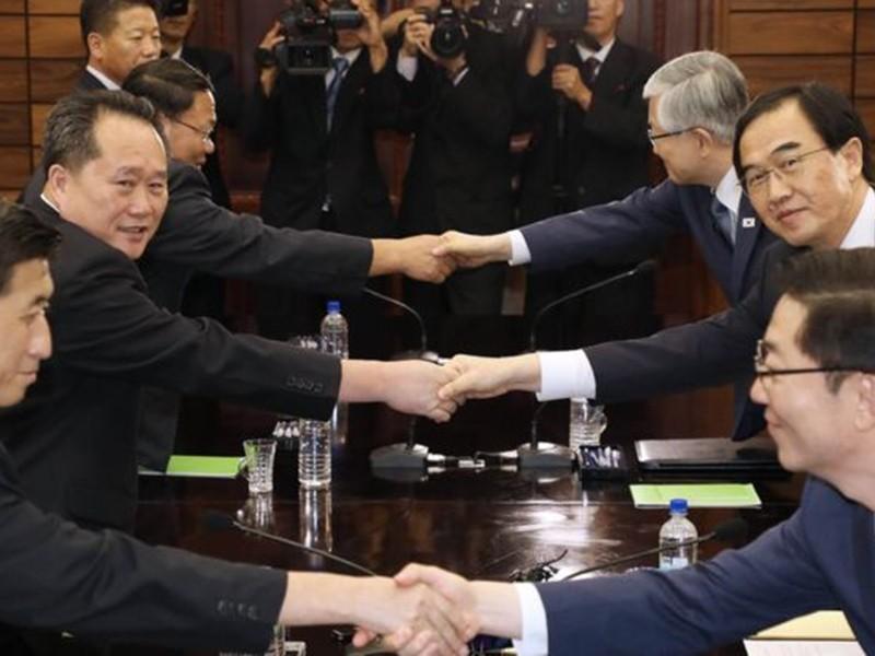 Triều Tiên trông chờ 'cú hích' tháng 9 - ảnh 1
