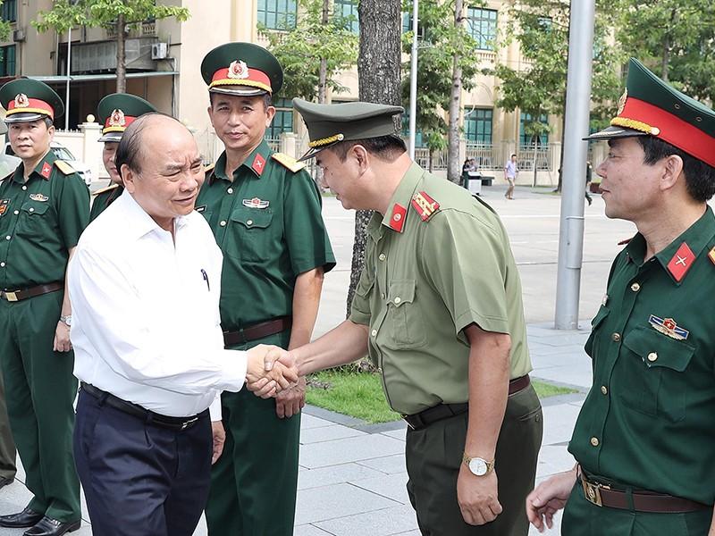 Hôm nay, Lăng Chủ tịch Hồ Chí Minh mở cửa trở lại - ảnh 1