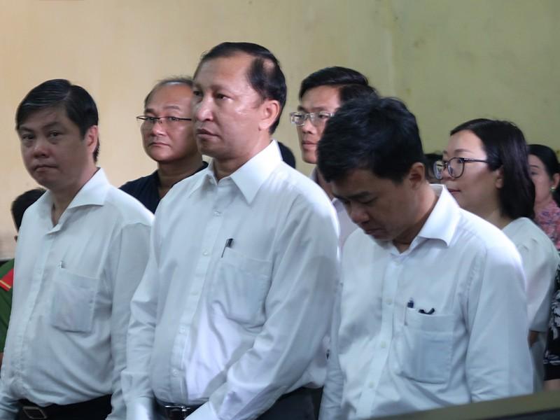 Kết thúc vụ Navibank liên quan đến Huyền Như - ảnh 1