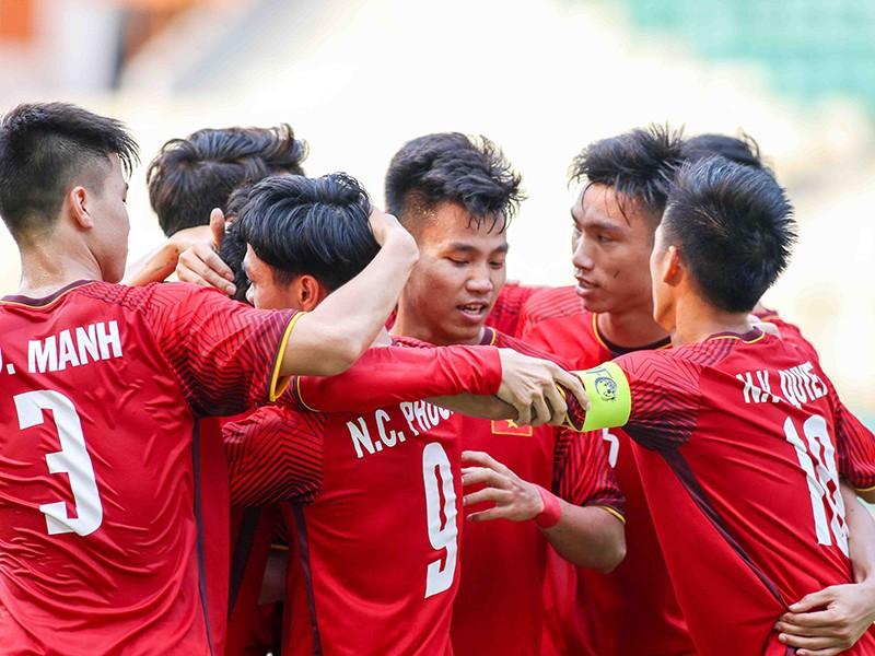 Việt Nam - Nhật Bản: Thắng nhẹ đàn em! - ảnh 1