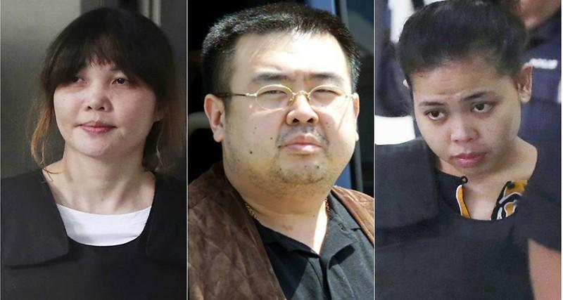 Khó buộc tội Đoàn Thị Hương giết ông Kim Jong-nam? - ảnh 1
