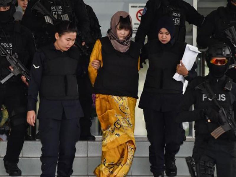 Khó buộc tội Đoàn Thị Hương giết ông Kim Jong-nam? - ảnh 2