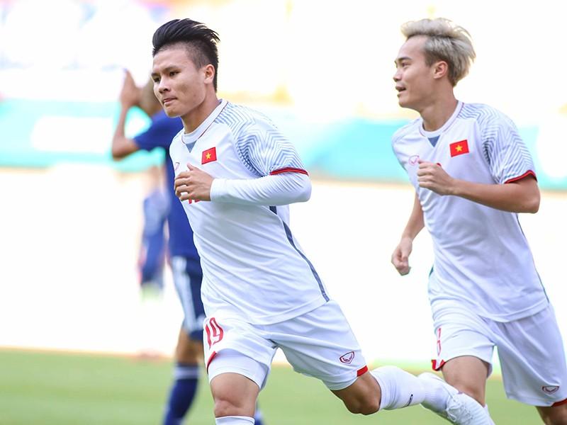 Việt Nam - Nhật Bản (1-0): Nhật đá như… bán độ! - ảnh 1