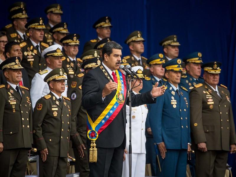 Venezuela đổi tiền để vượt siêu lạm phát - ảnh 1