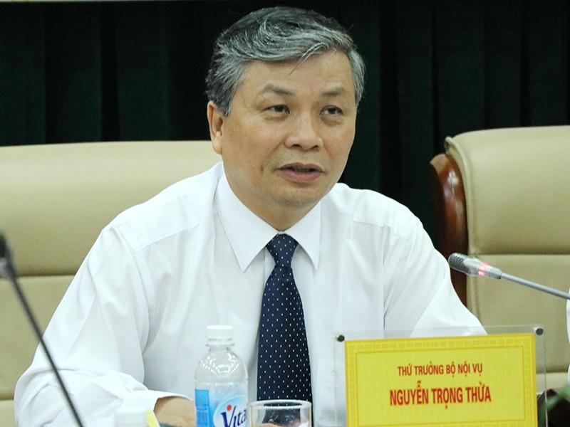 Sẽ báo cáo Thủ tướng vụ PGĐ Sở Ngoại vụ 'siêu tốc' - ảnh 1