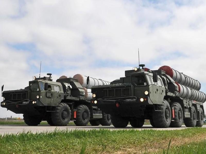 Nga lần đầu tiên hỗ trợ Thổ Nhĩ Kỳ dòng tên lửa S-400 - ảnh 1