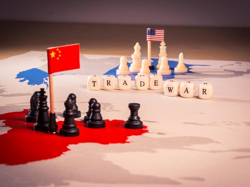 Đối đầu Mỹ-Trung: Đàm phán vô ích - ảnh 1