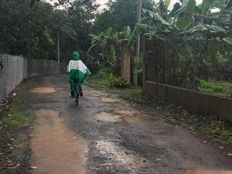 Đồng Nai: Điều tra sai phạm khi làm đường nông thôn - ảnh 1