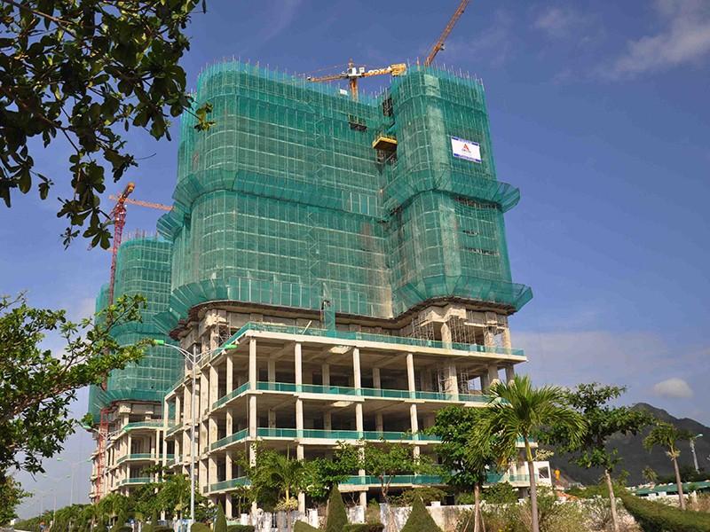 Giá nhà, đất ở Nha Trang bắt đầu giảm - ảnh 1