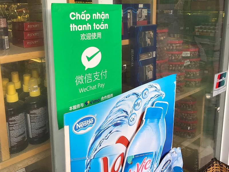 Bất thường khách Trung Quốc tính tiền chui ở Nha Trang - ảnh 2