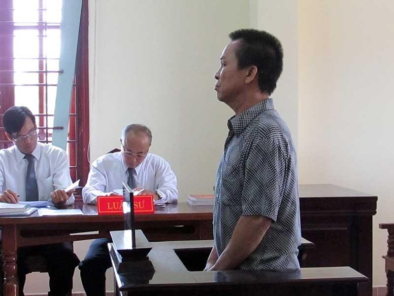 Giám đốc kêu oan, tòa hủy án vì chứng cứ là... bản photo - ảnh 1