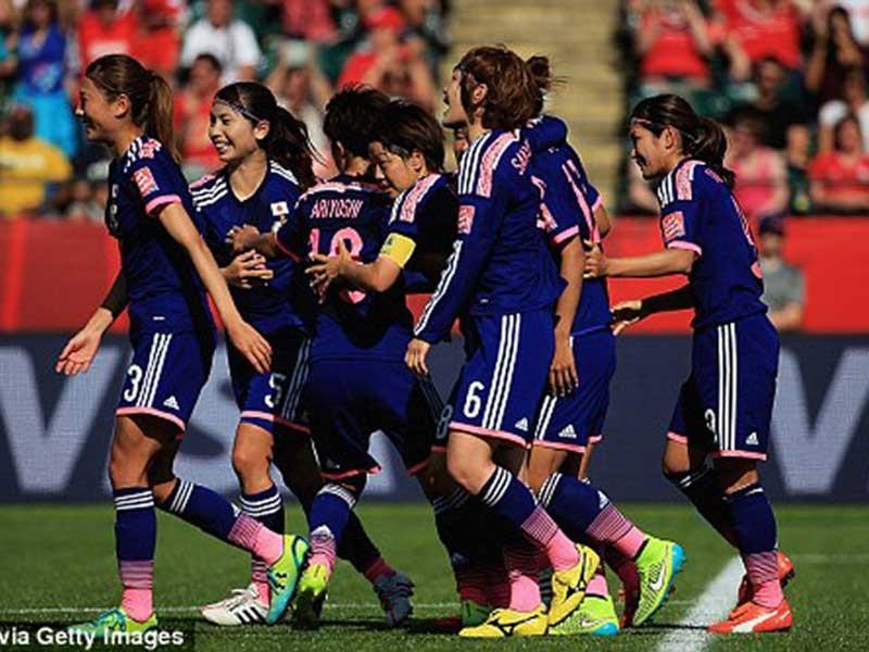 Nhật và Trung Quốc nhiều khả năng gặp nhau ở chung kết - ảnh 1