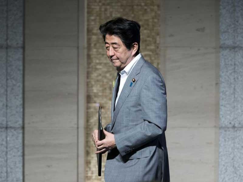Abe và kỷ nguyên lãnh đạo lịch sử - ảnh 1