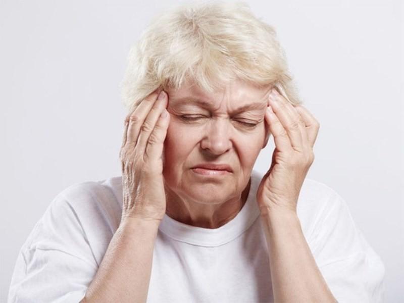 Dấu hiệu sớm của bệnh thiếu máu não - ảnh 6