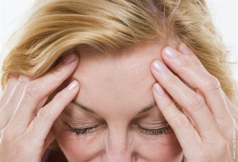 Dấu hiệu sớm của bệnh thiếu máu não - ảnh 7