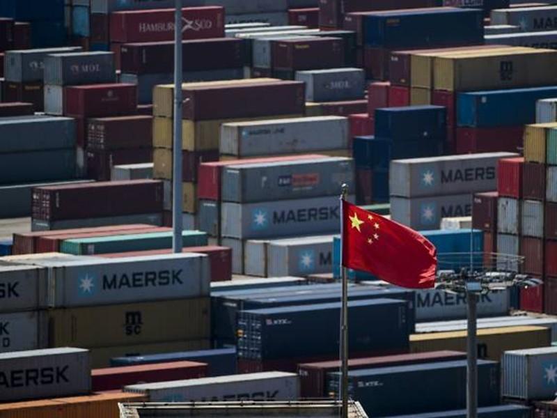 TQ lo Mỹ-EU bắt tay đối phó thương mại - ảnh 1