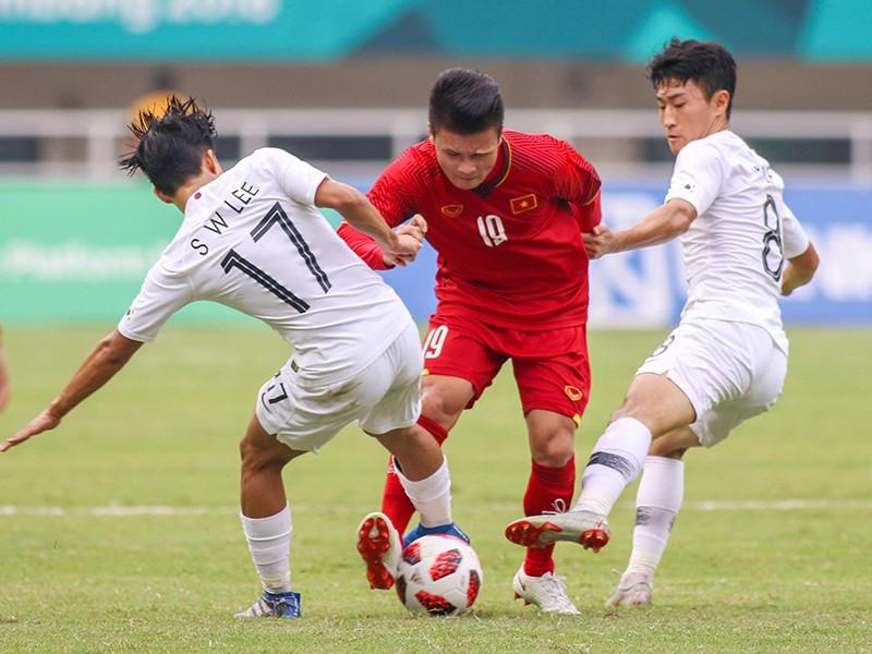 Đừng gieo bất công cho Olympic Việt Nam! - ảnh 1