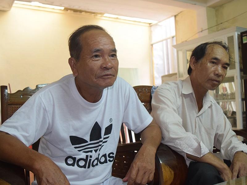 3 anh em 50 năm không quốc tịch - ảnh 1