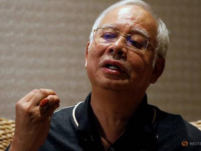 Hôm nay, Malaysia xét xử cựu thủ tướng tham nhũng - ảnh 1