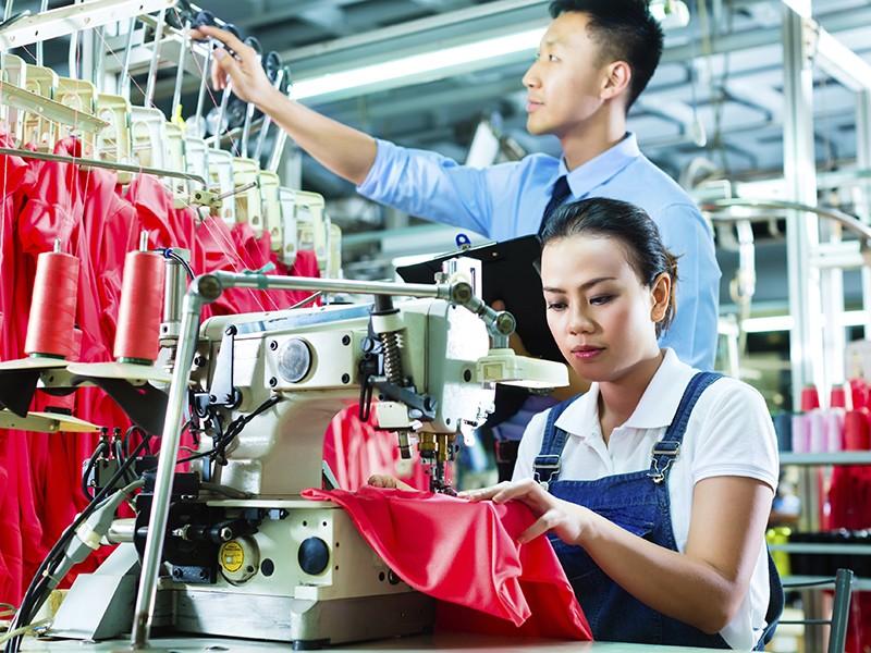Chiến tranh thương mại Trung-Mỹ tạo cơ hội cho DN Việt - ảnh 1
