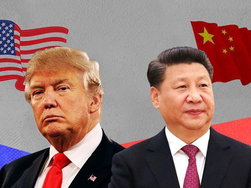 Thương mại Mỹ-Trung: Đánh thuế mạnh! - ảnh 1
