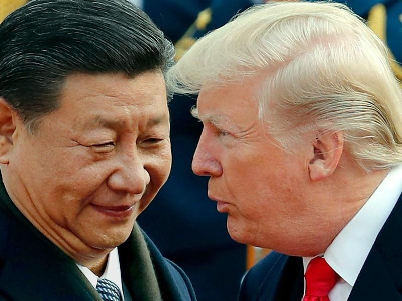 Điểm sáng cuối cùng quan hệ Mỹ-Trung đã tắt - ảnh 1