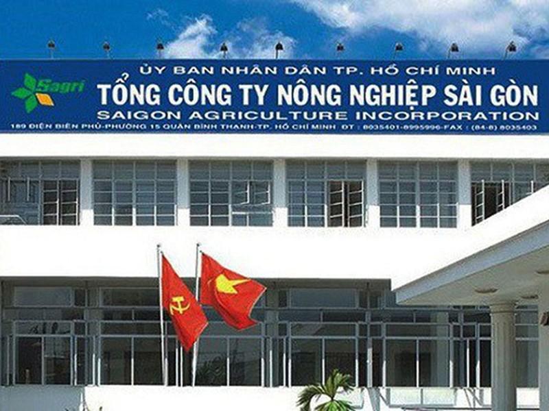 Tổng Công ty Nông nghiệp Sài Gòn sử dụng sai 1.900 ha đất - ảnh 1