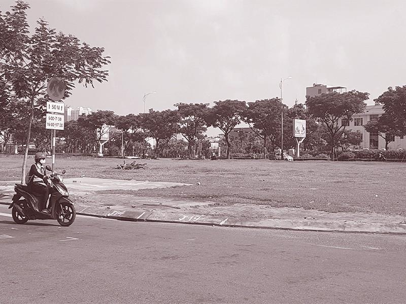 Đà Nẵng không chịu giao đất trúng đấu giá - ảnh 1