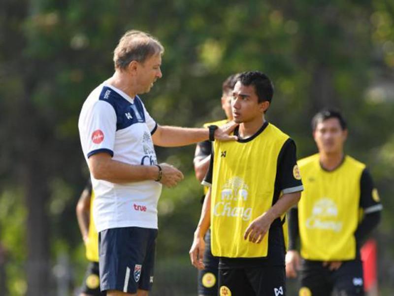 'AFF Cup quan trọng nhưng Asian Cup mới là mục tiêu chính' - ảnh 1
