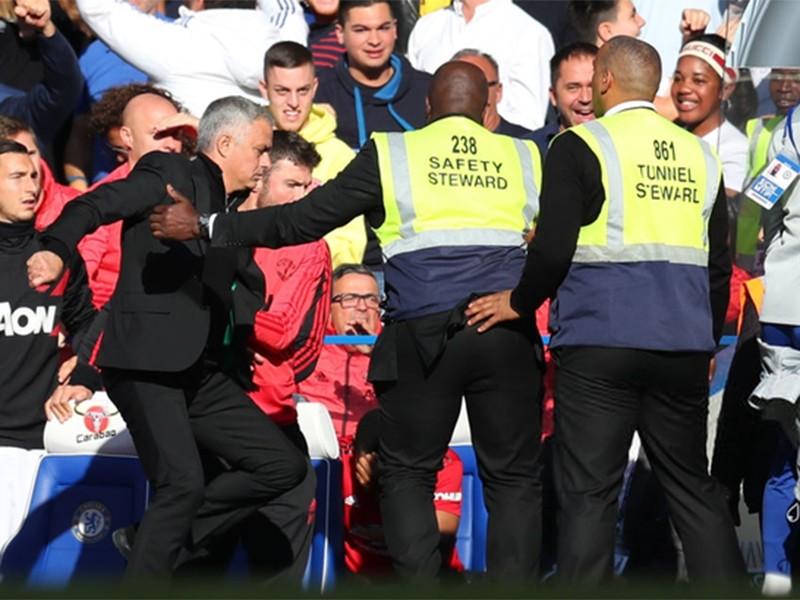 Trở về Stamford Bridge, Mourinho muốn 'thượng đài' - ảnh 1
