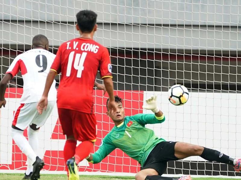 U-19 Việt Nam làm gì để thắng Úc và nuôi hy vọng? - ảnh 1