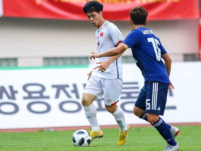 Khi HLV Park Hang-seo muốn thắng… - ảnh 1