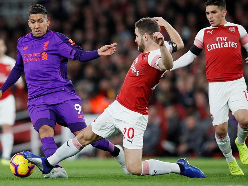Cám ơn Klopp, Emery đưa Arsenal - Liverpool thành đôi công - ảnh 1