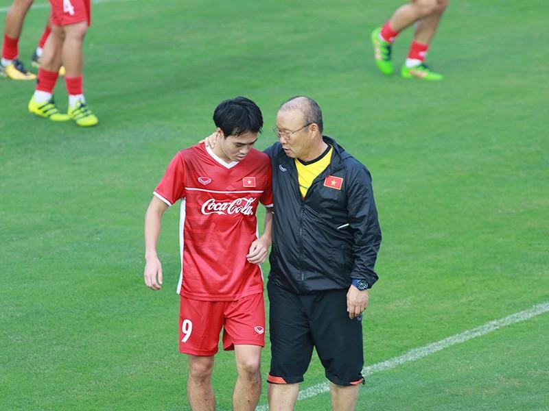 2 yếu huyệt của đội tuyển Việt Nam - ảnh 1