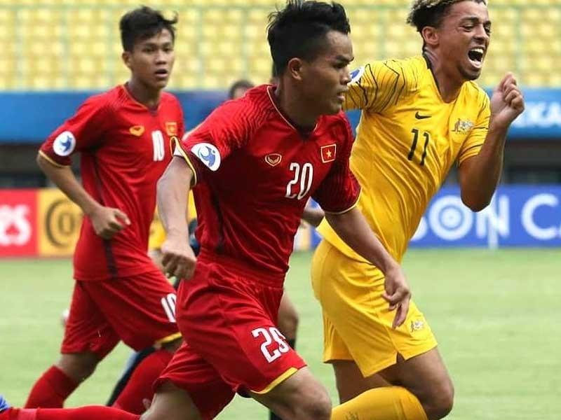 U-23 Việt Nam và vòng loại Olympic 2020 - ảnh 1