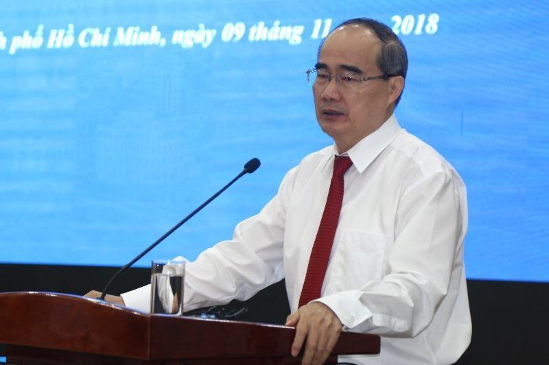 TP.HCM chuẩn bị hơn 3.200 tỉ chi thu nhập tăng thêm cho cán bộ - ảnh 1