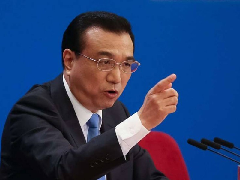 Trung Quốc kêu gọi mở cửa thị trường - ảnh 1