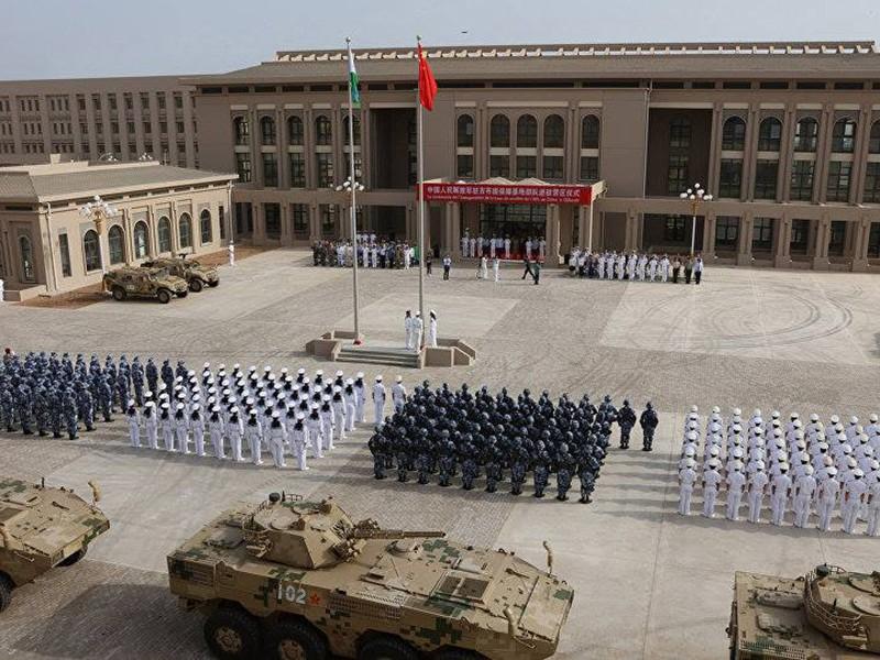 Mỹ cảnh báo chiến tranh lạnh toàn diện với Trung Quốc - ảnh 1