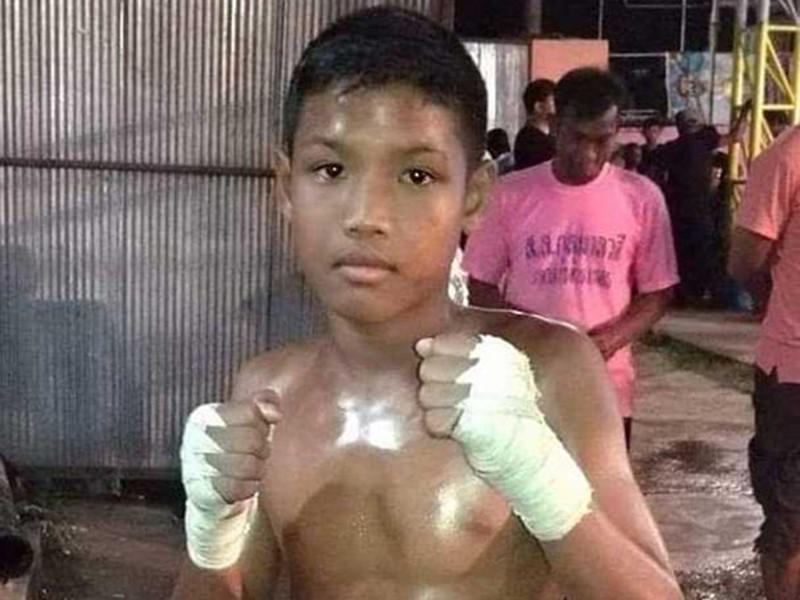 Võ sĩ tuổi 13 qua đời: Vi phạm quyền trẻ em - ảnh 1