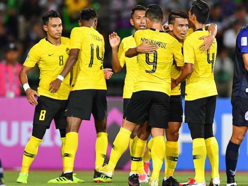 Malaysia chưa lộ hết bài tẩy - ảnh 1