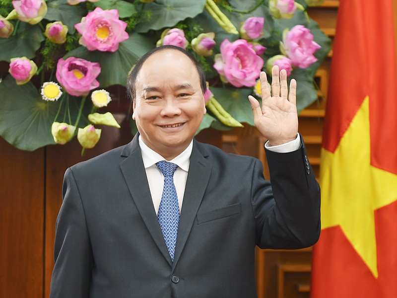 Thủ tướng lên đường tham dự Hội nghị APEC 26 - ảnh 1